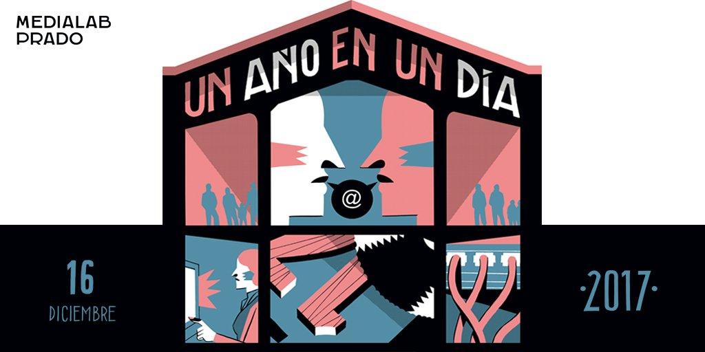 Festival Un año en un día - MediaLab Prado